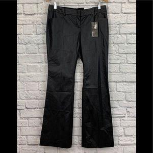 EXPRESS DESIGN STUDIO BLACK STYLIST PANTS